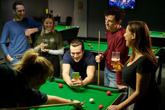 Rileys Sports Bar Wolverhampton