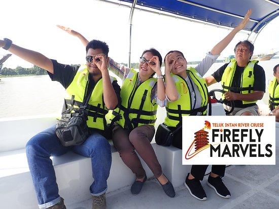 Teluk Intan Firefly Marvels Cruise