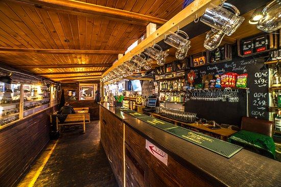 Starter pub