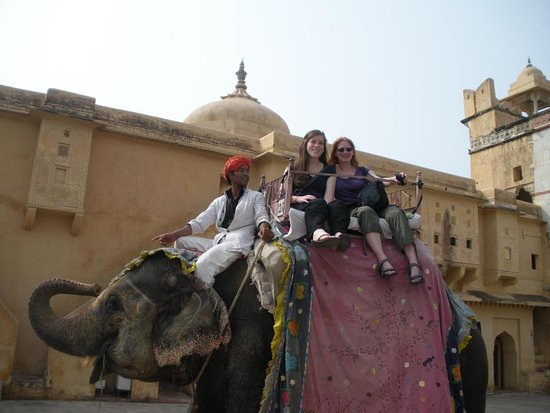 India Voyages