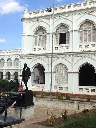 Gandhi Memorial Museum (Madurai) - 2019 All You Need to Know BEFORE