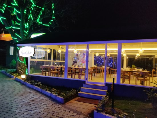 Hospitality at its best - You cannot miss this place when you are in Ooty :)