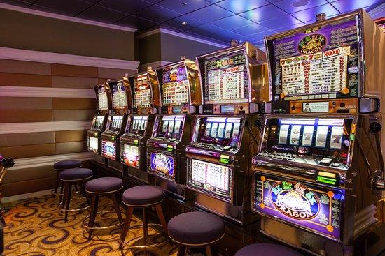 Fortunes Casino on Celebrity Equinox