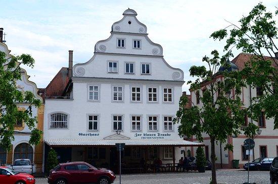 Amalienstrasse
