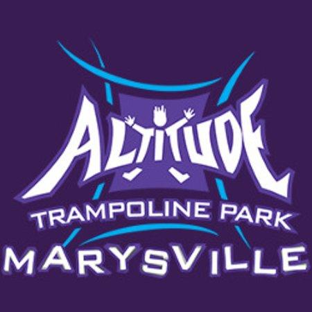 Marysville, Etat de Washington: Altitude Trampoline Park