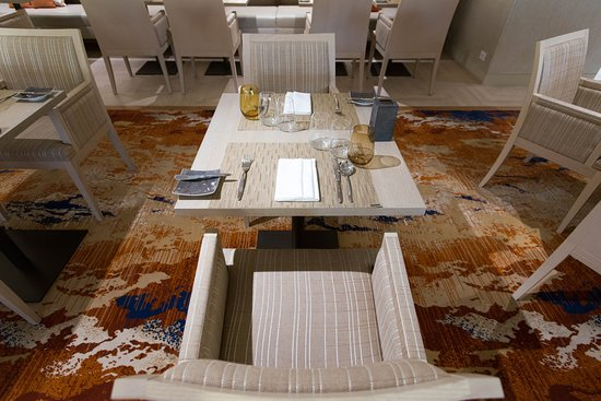 The Chef's Table on Viking Star