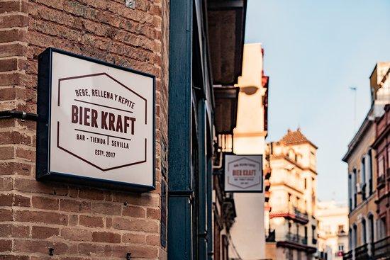 imagen Bier Kraft en Sevilla