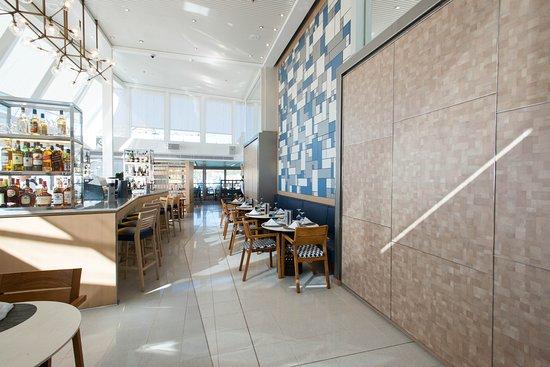 World Cafe on Viking Star