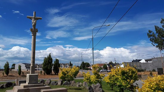 Monumento Cruceiro Gallego