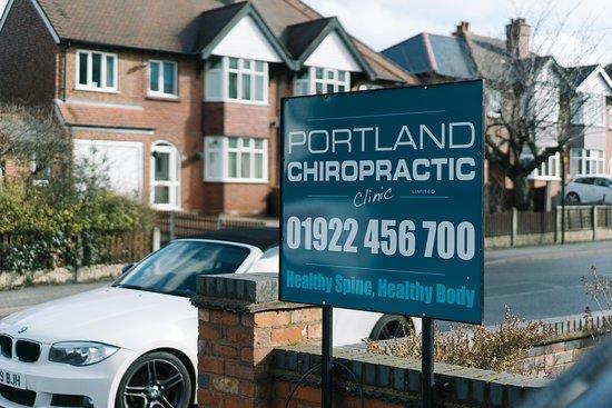 Portland Chiropractic Clinic Ltd.