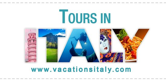 Vacations Italy