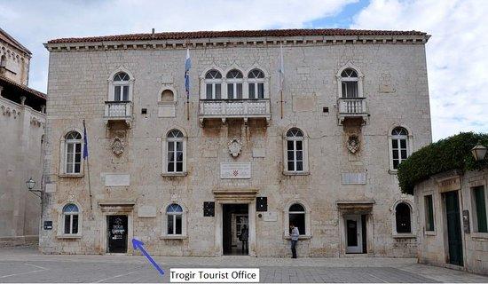 Tourist Board Trogir