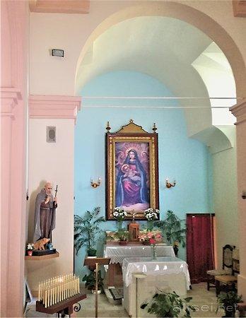 Santuario della Madonna di Carbognano