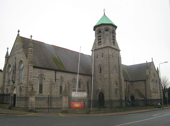 Our Lady of Dolours Church