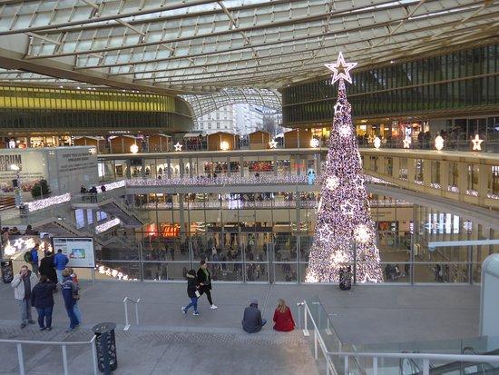 Paris, Forum des Halles