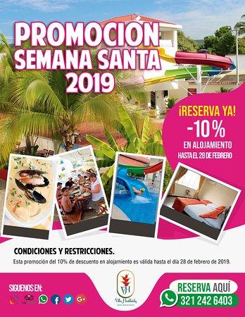 Tolima Department, Colombia: Reserva ya y obten un 10% de descuento 321 242 6403