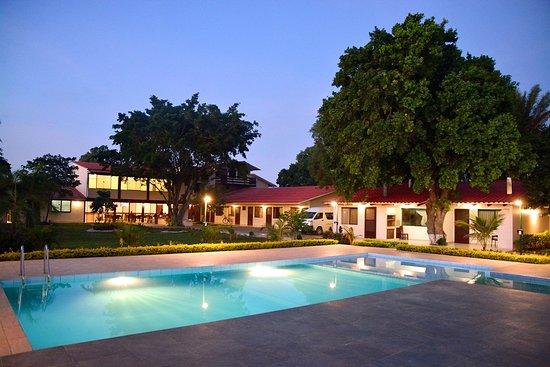 Los Jazmines Hotel Resort