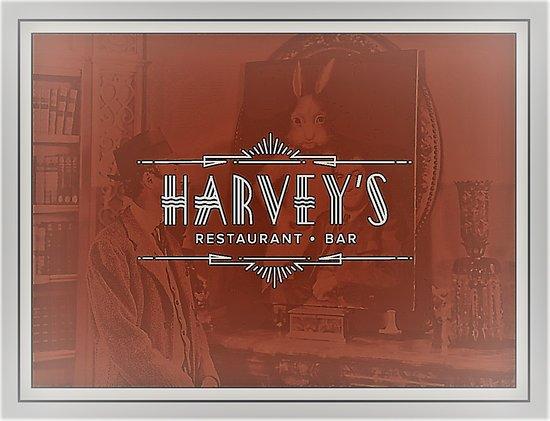 Harvey's照片