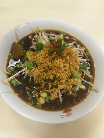 Noodle Station: Tasty!