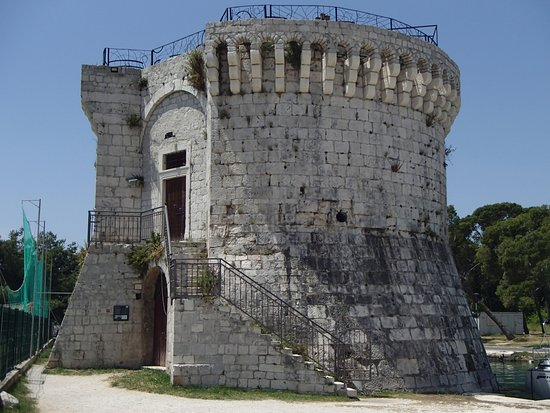 St. Mark's Fortress