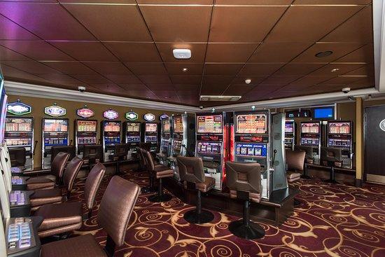 Casino on Norwegian Epic