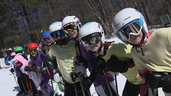 Ski Quechee: The Ski School offers a variety of programs just for kids during Saturdays, Sundays and the holiday week. Programs are available for children as young as 4.