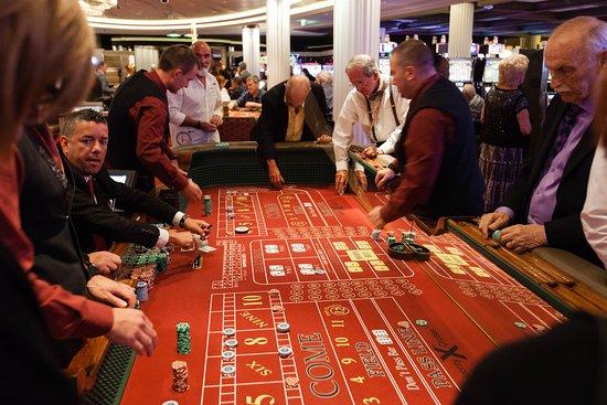 Fortunes Casino on Celebrity Silhouette
