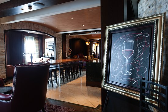 Cellars Masters on Celebrity Silhouette