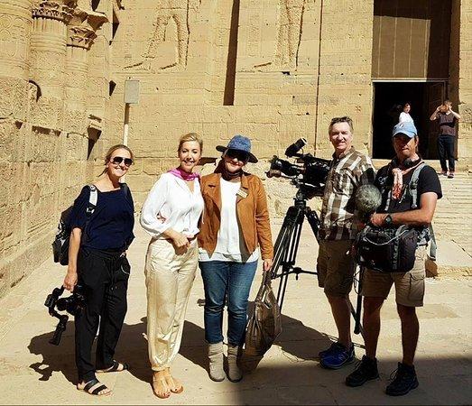 Bob Marley Tours Egypt