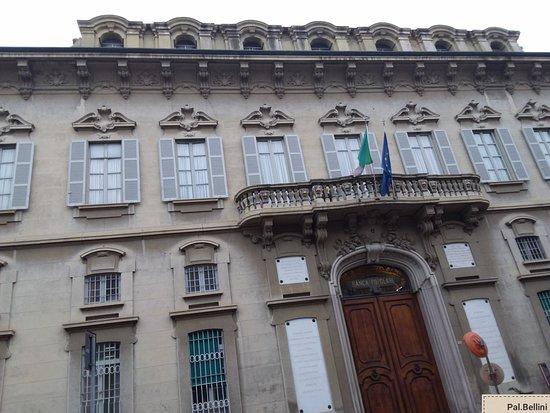 Palazzo Tornielli Bellini