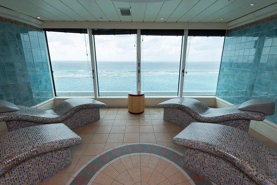 Vitality Spa & Salon on Serenade of the Seas