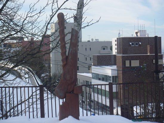 Chikaku Koshinki Monument