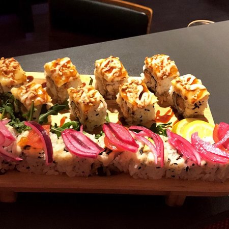 Sekkei Sushi