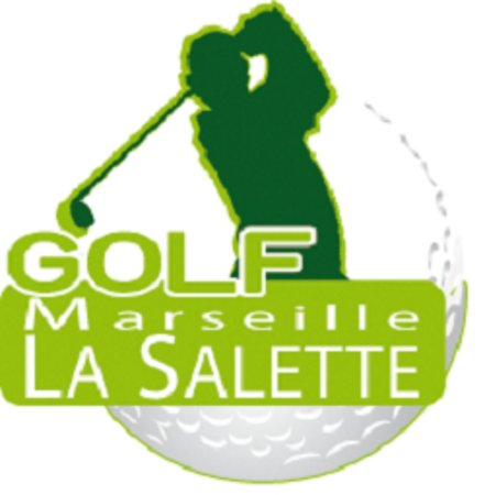 Golf de Marseille La Salette Logo