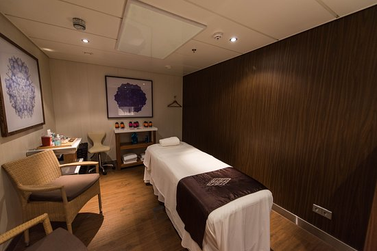 Massage Rooms On Norwegian Breakaway Picture Of Norwegian Breakaway World Tripadvisor