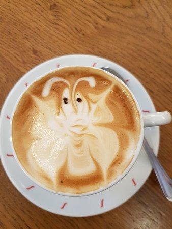 Mary Café Bistrot