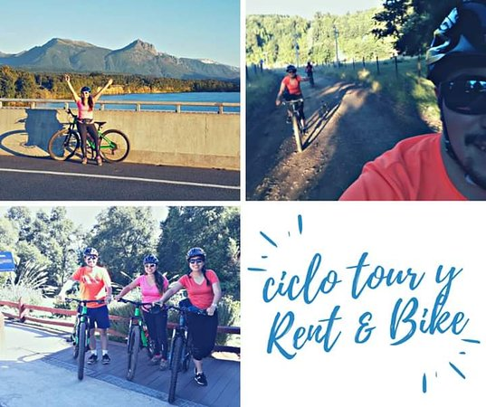 Biobio Region, Chile: TRIKAUKO TOUR OPERADOR!!  Ofrece ciclotour y Rental de bicicletas. Para conocer la Cuenca del BioBio.