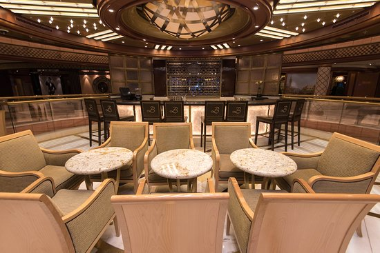 Bellini's on Royal Princess