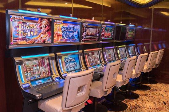 Princess Casino on Royal Princess