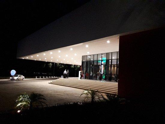 Centro de Convencoes e Eventos UNIPAM