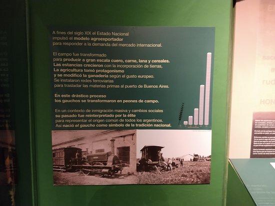 Pulpería La Blanqueda - Picture of Museo Gauchesco y Parque