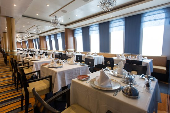 Admiral's Steak & Seafood on Grand Classica