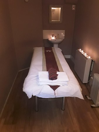 Kilburn Thai Massage