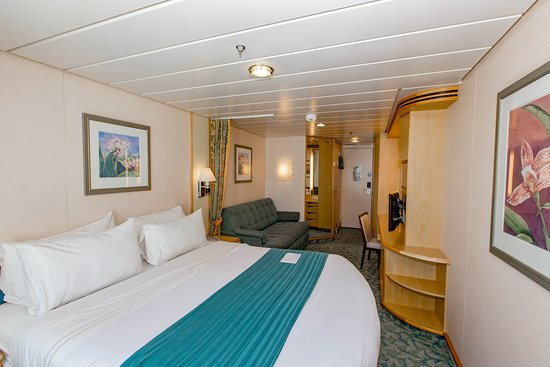 Mariner of the Seas: The Ocean-View Cabin on Mariner of the Seas