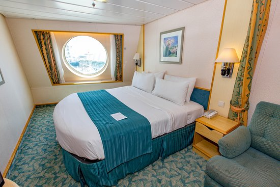 The Ocean-View Cabin on Mariner of the Seas