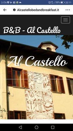 Foglizzo, Italien: Il nostro sito