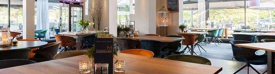 Leende, The Netherlands: Header Brasserie