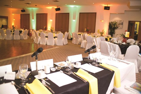 Best Western Palm Hotel : palm hotel wedding events