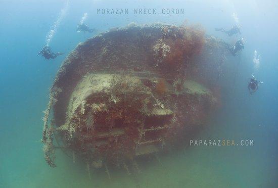 Busuanga Bay Lodge Divers
