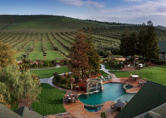 The Purple Orchid Wine Country Spa Updated 2019 Prices B Reviews Livermore Ca Tripadvisor